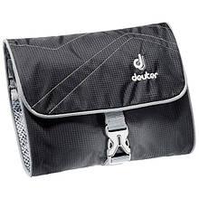 Косметичка Deuter Wash Bag I колір 7490 black-titan (39414 7490)