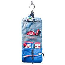 Косметичка Deuter Wash Bag I колір 9309 curry-navy (3900020 9309)
