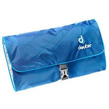 Косметичка Deuter Wash Bag II колір 3214 petrol-kiwi (39434 3214)