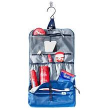 Косметичка Deuter Wash Bag II колір 5328 chili-navy (3900120 5328)
