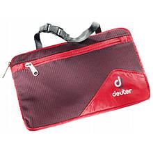 Косметичка Deuter Wash Bag Lite II колір 5513 fire-aubergine (3900116 5513)