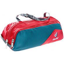 Косметичка Deuter Wash Bag Tour I колір 3219 petrol-spring (39482 3219)