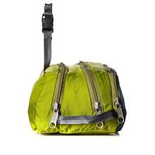 Косметичка Deuter Wash Bag Tour II колір 2308 moss-arctic (39492 2308)