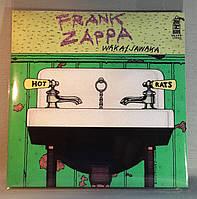 CD диск Frank Zappa — Waka-Jawaka