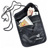 Кошелек Deuter Security Wallet II колір 6010 sand (3942116  6010), фото 4