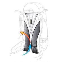 Рюкзак Deuter Aircontact Lite 35+10 SL колір 3392 indigo-navy (3340018 3392)