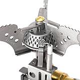 Газовий пальник Kovea Titanium KB-0101, фото 2