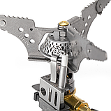 Газовий пальник Kovea Titanium KB-0101, фото 3
