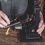 Work Sharp Чинка механічна The Precision Adjust Knife Sharpener, WSBCHPAJ-I, фото 2