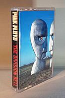 Аудіокасета Pink Floyd - The Division Bell