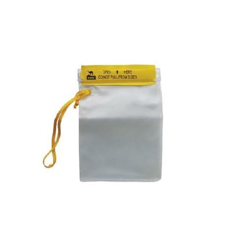 Гермопакет Tramp PVC, 12.7x18.4 см, TRA-025