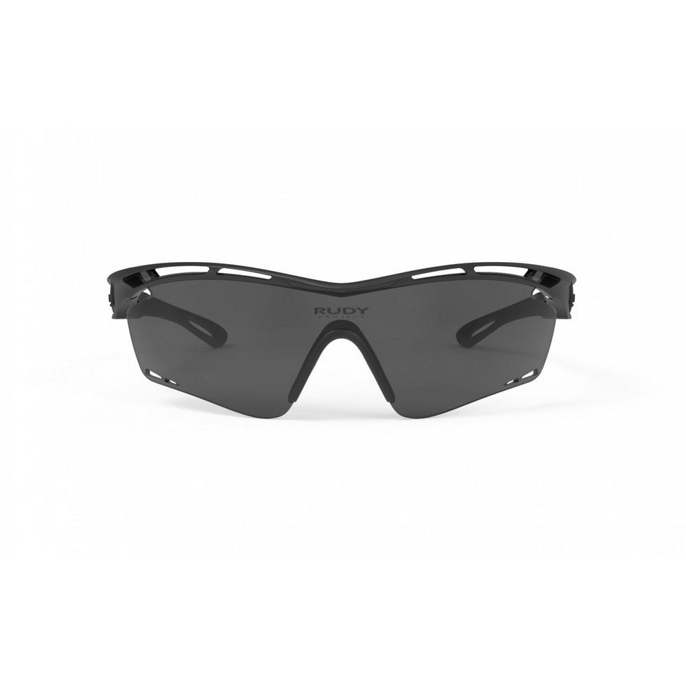Окуляри Rudy Project Tralyx Black M.-Polar 3fx Grey Laser (SP395906-0000)