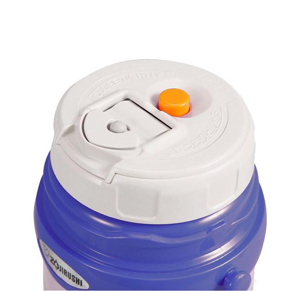 Термос Zojirushi SC-MC60AZ дитячий 0.6 л синій