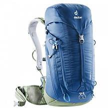 Рюкзак Deuter Trail 22 колір 3235 steel-khaki (3440119 3235)