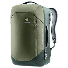 Рюкзак Deuter Aviant Carry On 28 колір 2243 khaki-ivy (3510020  2243)