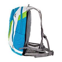 Рюкзак Deuter Compact Lite, 8 л, turquoise-white