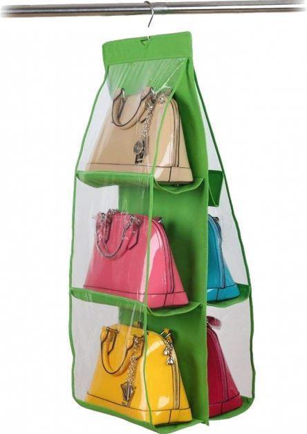 Органайзер для сумок Organizers в шкаф