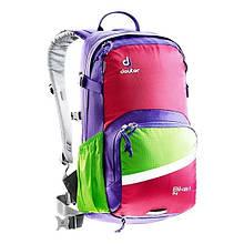 Рюкзак Deuter Bike I, 14 л, violet-magenta