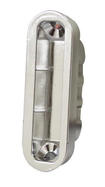Ответная планка AGB B014020506 никель (26293)