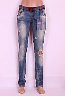 Турецкие джинсы Miss Sixty, фото 1