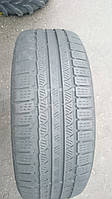 Шина б\у, зимняя: 225/55R17 Continental Conti Winter Contact TS810s