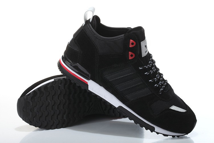 35e86a0f Купить в Украине кроссовки Adidas ZX-750 синие с белым | im-polli.com