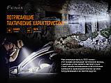 Ліхтар ручний Fenix TK11 TAC, фото 6