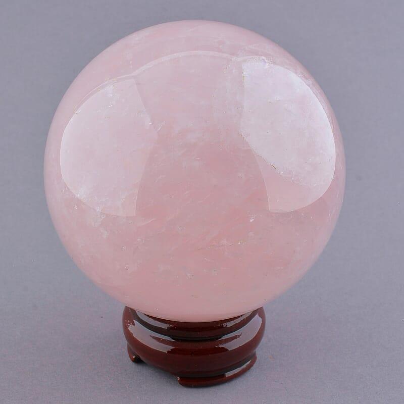 Куля Рожевий кварц 88x88 995 р.