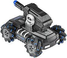 Танк ZIPP Toys SwiftRecon ц:голубой