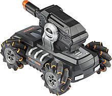 Танк ZIPP Toys SwiftRecon ц:оранжевый