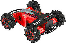 Машинка ZIPP Toys Light Drifter ц:красный