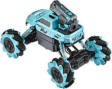 Танк ZIPP Toys Rock Crawler