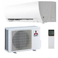 Тепловой насос Mitsubishi Electric MSZ-FH50VE/MUZ-FH25VEHZ Zubadan inverter