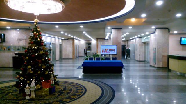 President Hotel Kiev, ул. Госпитальная 12 7