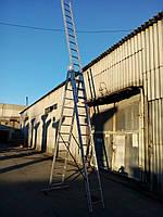 Лестница алюминиевая STS 3х14, Босния и Герцеговина