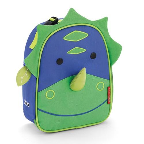 "Термо-сумка ""Динозавр"" Skip Hop"