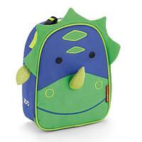 "Термо-сумка ""Динозавр"" Skip Hop, фото 1"