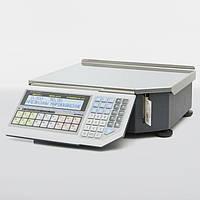 Весы с печатью этикетки Штрих-Принт Ф1 4,5