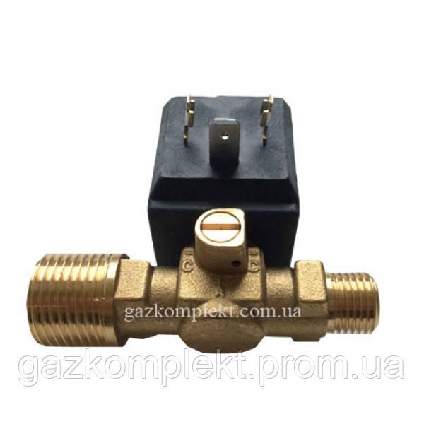 Электроклапан подпитки Hermann EURA, THESI H021001683