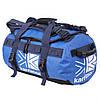 Cумка-рюкзак Karrimor 40L Duffle bag синяя