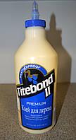 Профессиональный столярный клей D3 Titebond II Premium (США) (946 мл), фото 1
