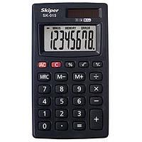 Калькулятор Skiper SK-015