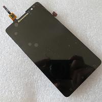 Оригинальный дисплей (модуль) + тачскрин (сенсор) для Lenovo S8 | S898T | S898T+