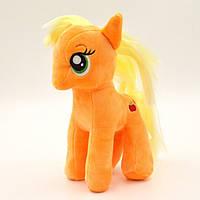Мягкая игрушка My Little Pony Эплджек Май Литл Пони 19 см 00036