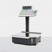 Весы с печатью этикетки Штрих-ПРИНТ v. 4.5 (2 Мб)