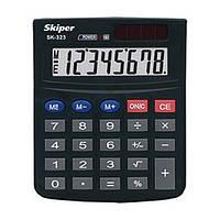 Калькулятор Skiper SK-323