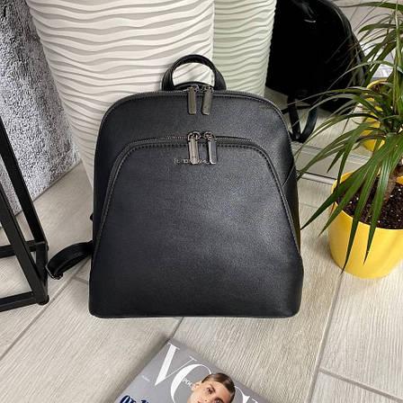 Рюкзак каркасний Smile чорний СМАЙЛ1, фото 2