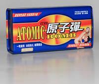 Атомная бомба -  препарат для повышения потенции