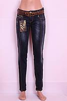 Турецкие джинсы для женщин, фото 1
