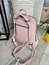 Рюкзак каркасний Smile пудра СМАЙЛ2, фото 2